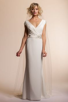 Amy Kuschel, 2013.......how elegant