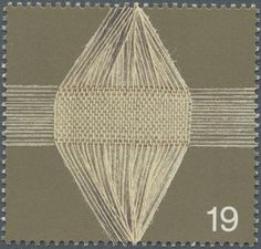 "Great Britain, Michel SG 2088 a- 1999, 19 p. Woven Threads (woollen industry) showing variety ""Bronze (Queen's head and inscription) omitted"", unmounted mint. SG 725,- £. Lot condition ** Dealer Gärtner Christoph Auktionshaus Auction Starting Price: 350.00 EUR"