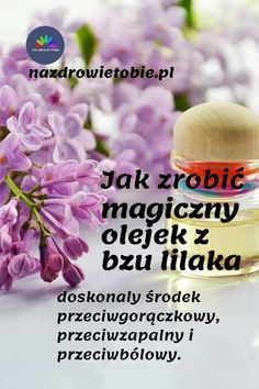 Magic Recipe, Be Natural, Lilac, Diy And Crafts, Health Fitness, Food And Drink, Drinks, Beauty, Magick