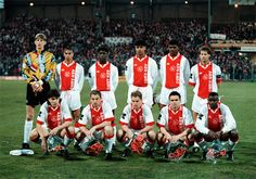 The Great Ajax of the 90's