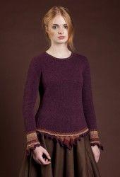 Herald Sweater