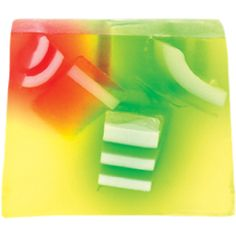 Adventures in Eden Soap - Handmade Soap Slices - Handmade Soaps | Bomb Cosmetics