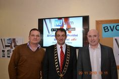 Lord Mayor Launches NU Gym at the Boyne Valley Country Club Product Launch, Lord, Gym, Club, Country, Events, Rural Area, Lorde, Country Music
