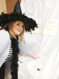 Halloween Activities for Class Parties