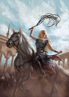 Game of Thrones - Daenerys Targaryen by Sara Winters on ArtStation. Game Of Thrones Artwork, Got Game Of Thrones, Got Dragons, Mother Of Dragons, Arte Equina, Character Art, Character Design, Game Of Thones, Fanart