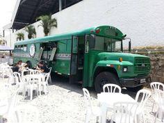 Cerca de 25 food trucks do Sul do país estarão estacionados no Parque Vila Germânica