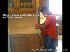 Marble floor polishing Ft Lauderdale - 954-566-4555