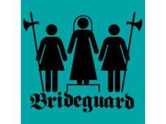 Brideguard 1