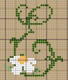 alphabet - broderie - cross stitch - Les chroniques de Frimousse - Point de croix - Blog : http://broderiemimie44.canalblog.com/
