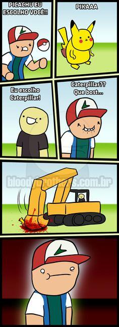 Batalha Pokémon