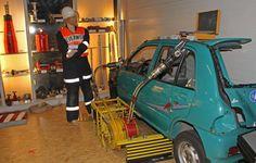 Museum des Feuerwehr-Oldtimer Vereins © Feuerwehr-Oldtimerverein Hard Feldkirch, Museum, Bregenz, Antique Cars, Museums