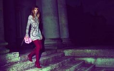 EMILIO PUCCI, FALL/WINTER 2013-2014. http://angelguardiandelamoda.wordpress.com/2013/08/14/emilio-pucci-fallwinter-2013-2014/