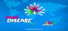 We need your help in launching the 2015 Rare Disease Day website which will happen exactly 100 days from Rare Disease Day 2015 on February 28th.