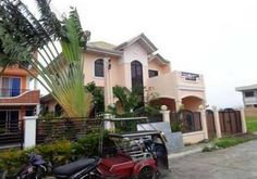 Foreclosed House & Lot for Sale Manghinao Bauan Batangas