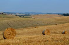 Saturnia - Italy Photo by Henriette Bokslag