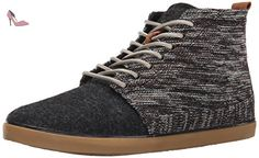 Winter Wall, Baskets mode femme - Gris (Grey), 35 EU (3 Damen UK) EUReef