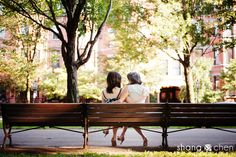 boston back bay mother daughter photography 06 by Shang Chen Photography