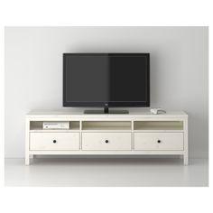 HEMNES έπιπλο TV - IKEA