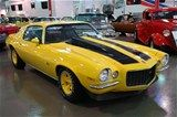 1970 Chevrolet Camaro Greenwoood, IN  See more at http://rayskillmanclassiccars.com/inventory/newsearch/