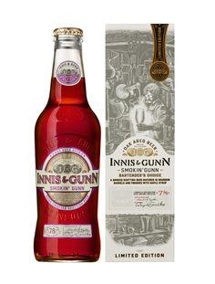 Innis  Gunn Smokin' Gunn