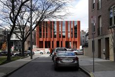 Gallery of Center for Jewish Life at Drexel University / Stanley Saitowitz | Natoma Architects - 7