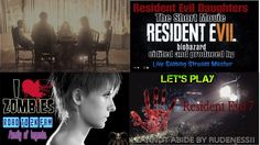 Resident Evil Daughters The Short Movie - Resident Evil  7 - Road To 2k ...
