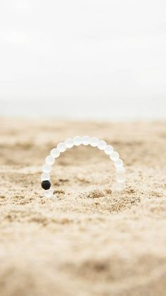 Infused with elements from the highest and lowest points on Earth .A beautiful zen gift for any one  ~ Lokai bracelet!