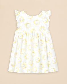 Jacadi Infant Girls' Floral Print Dress - Sizes 6-24 Months   Bloomingdale's