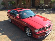 1998 BMW E36 M3 GT (Imola Individual) - Silverstone Auctions