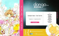Sakura Card Captor - Clear Card Arc Capítulo 4 página 1 - Leer Manga en Español gratis en NineManga.com