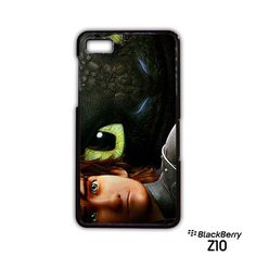 How to train your dragon AR for Blackberry Z10/Q10 phonecase