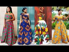 50727297aa3 2018 2019 STUNNING  LONG AFRICAN DRESSES FOR PLUS SIZE LADIES BEST AFRIC.