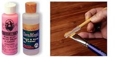 Brush Care & Cleaning