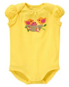 Gymboree brand new baby 0-3 used on bitty baby blonde