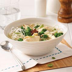 Soupe-fondue - Je Cuisine