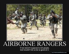 Airborne Ranger Photos   Army rangers Image