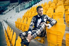 Lapo Elkann: a Personalidade Internacional do GQ Men of the Year