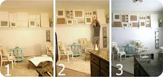 Gallery Wall Decorating Tips   Photo Gallery Decorating