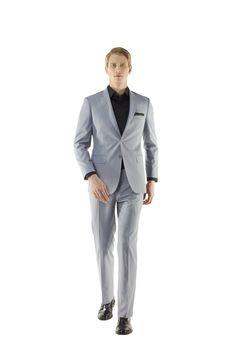 Spring Suit Custom Made Executive's by Ravis Custom Tailor