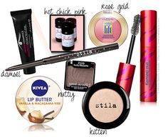 Makeup Wars: My Go-To Eye Look Of the Summer via @15 Minute Beauty