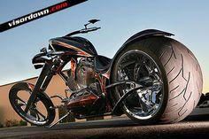 chopper motorcycles | ... £500,000 on choppers - Motorcycle news : General news - Visordown