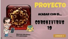 Proyecto «Acabar con el Coronavirus COVID-19» Movie Posters, Quizes, Frames, Blue Prints, Film Poster, Billboard, Film Posters