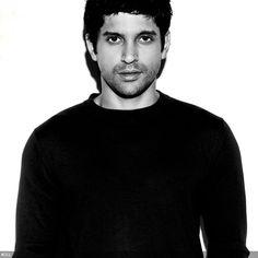 50 Handsome Hunks in Bollywood: Farhan Akhtar