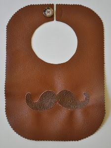 I Mustache You A Question Baby Bib - There are two reasons why the I Mustache You A Question Baby Bib ought to be number one on your list of projects to make. First, the vinyl is incredibly easy to wash and essentially stain-proof. And second, it's the cutest DIY baby bib that you'll find anywhere.
