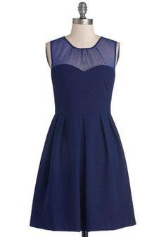 That Magic Momentum Dress, #ModCloth