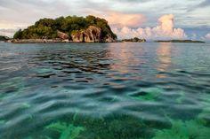 Belitung Island , Indonesia