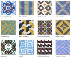 Modern Tiles by Clé: Classic, Artistic, and Moroccan Tiles for the Kitchen