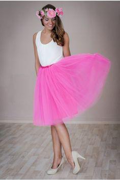 8ebcf88e41ac 51 nejlepších obrázků z nástěnky TUTU sukně