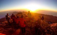 #Wandern auf #Teneriffa Monument Valley, Nature, Travel, Sevilla Spain, Vacation, Naturaleza, Viajes, Destinations, Traveling