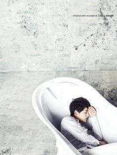 ★Song Joong Ki★@ High Cut Pictorial